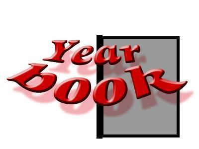 YEARSBOOKS ON SALE UNTIL FRIDAY, FEBRUARY 16!