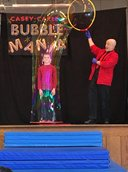Bubblemania at Island Avenue