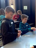 Exploring Science in 4th Grade