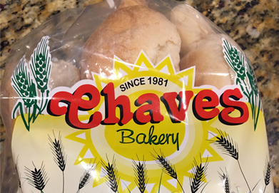 Chaves Bread