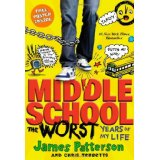 The Worst Years of My Life by James Patterson