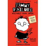 Timmy Failure by Stephen Pastis
