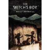 The Witch's Boy by Kelly Barnhill